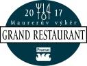 Maurerův výběr - Grand restaurant
