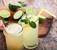 Nealkholické nápoje