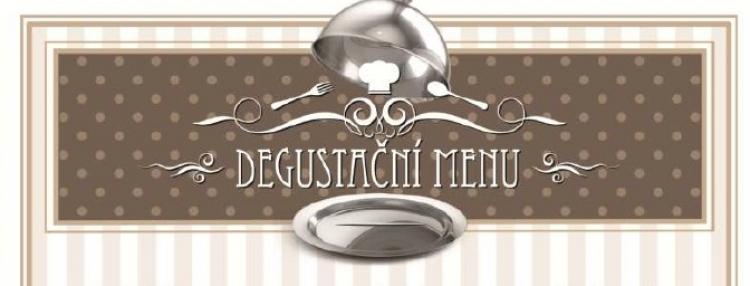 Degustační menu