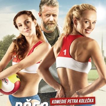Letní kino na Jurečku se přesouvá na 23.8., film Přes prsty